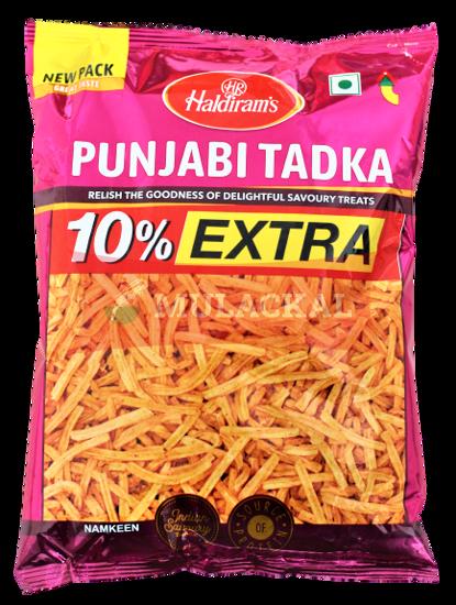 HALDIRAM Punjabi Tadka 200g