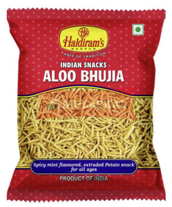 HALDIRAM Aloo Bhujia (Mint Bhujia) 200g