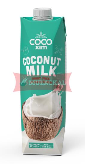 COCOXIM Coconut milk 1L