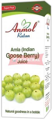 ANMOL Amla Juice (dilute) 480g