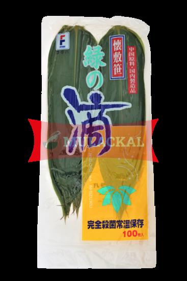 FUTABA Bamboo Leaves 100pcs