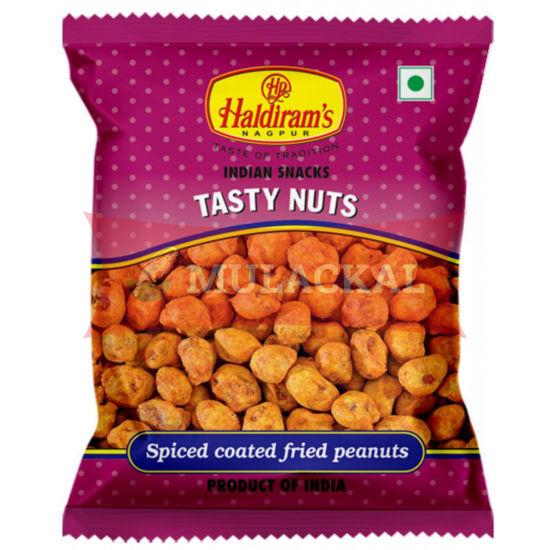 HALDIRAM Tasty nuts 150g