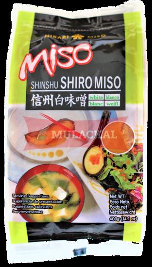 HIKARI Miso Paste White 400g