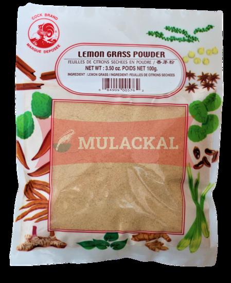 COCK Lemon Grass Powder 100g