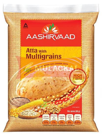 Aashirwaad Multigrain Atta 5kg