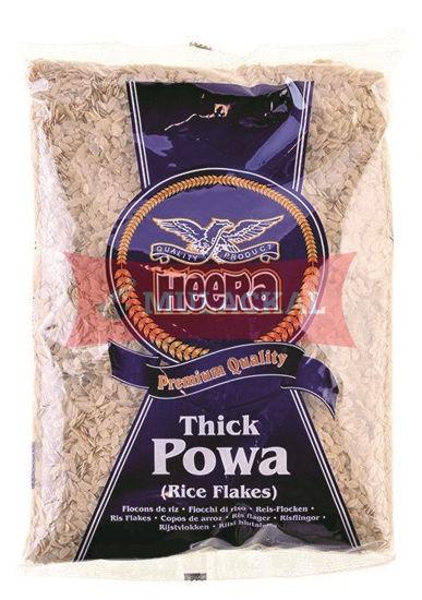 HEERA Thick Powa 300g