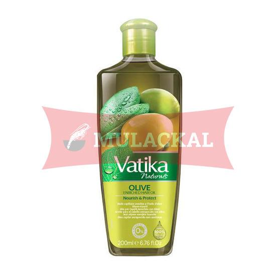 DABUR Vatika Olive Enriched Hair Oil 200ml