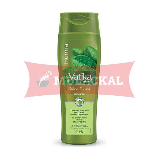 DABUR Vatika Henna Shampoo 200ml