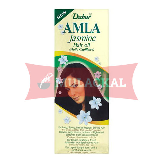 DABUR Amla Jasmin Hair Oil 200ml