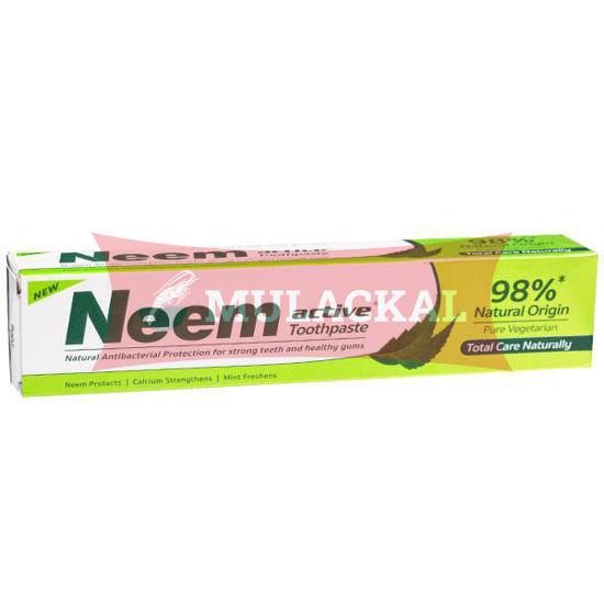 Neem Toothpaste 200g