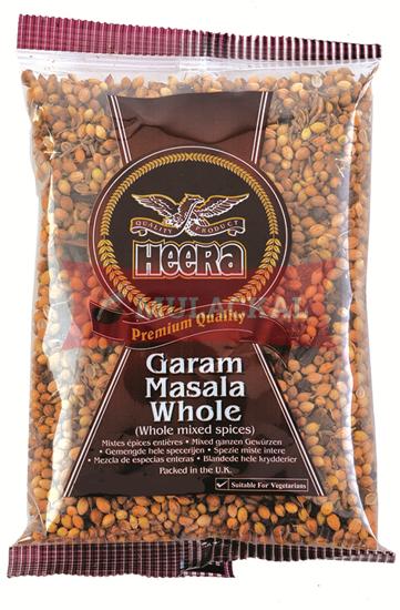 HEERA Garam Masala Whole 200g