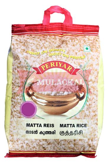 PERIYAR Matta Rice 5kg