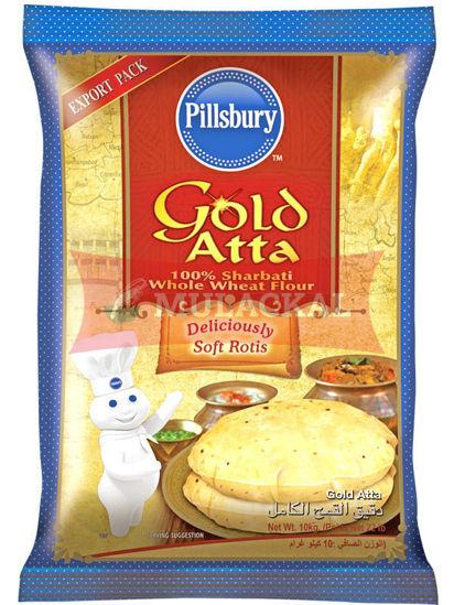 PILLSBURY Chapatti Atta Export 1kg