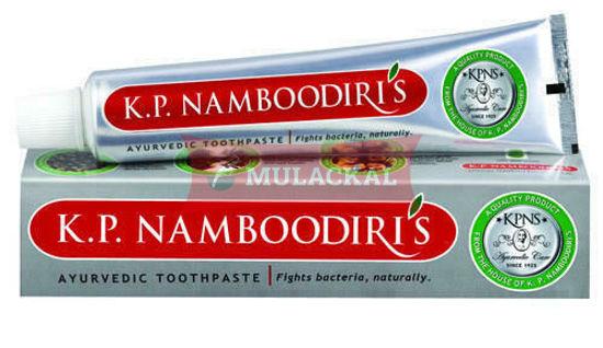 K.P Namboodiris Tooth Paste 100g