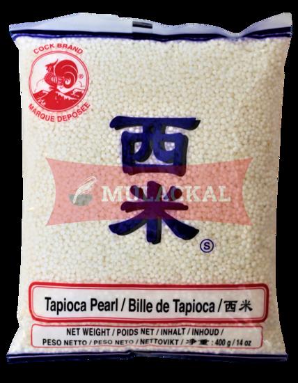 COCK Tapioca Pearl small 400g