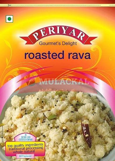PERIYAR Roasted Rawa 1kg