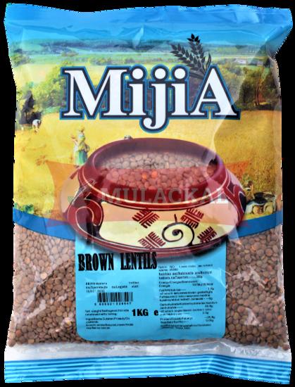MIJIA Brown Lentils 1kg