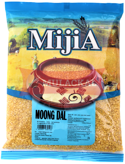 MIJIA Moong Dal 500g