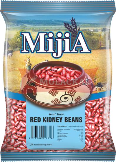 MIJIA Red Kidney Beans 1kg