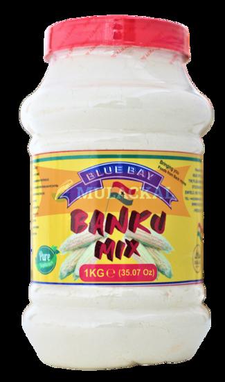 BLUE BAY Banku Mix 1Kg