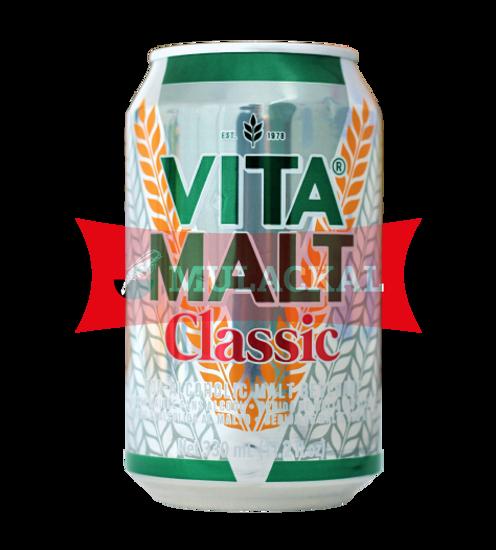 VITA MALT Classic Tin 330ml