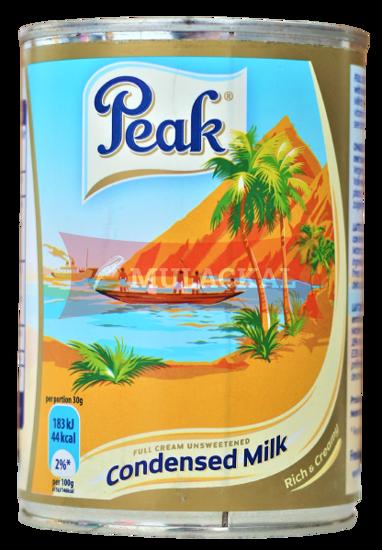 Peak Condensed Milk Cream 410g