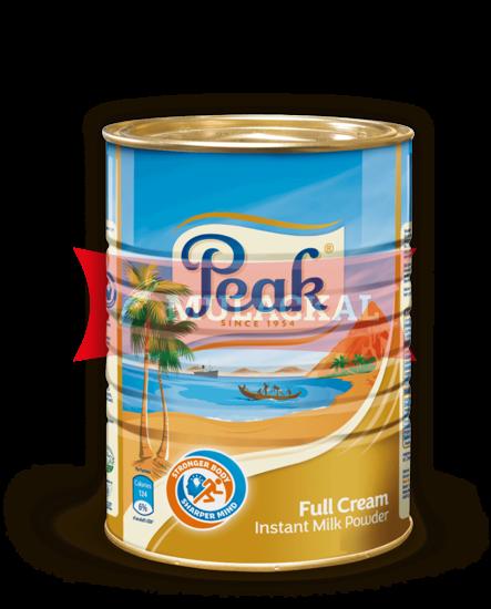 Peak Milk Powder 2,5Kg