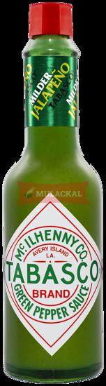 Tabasco Jalapeno (Green pepper) Sauce 60ml