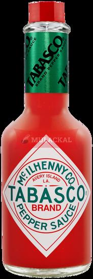 Tabasco Red Pepper Sauce 350ml
