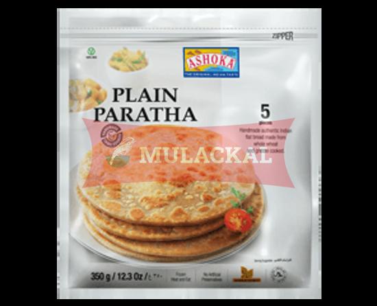 ASHOKA Plain Paratha 350g