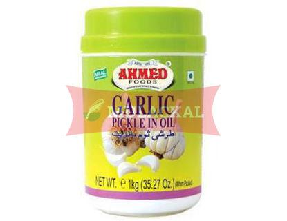 AHMED Garlic Pickle 1kg