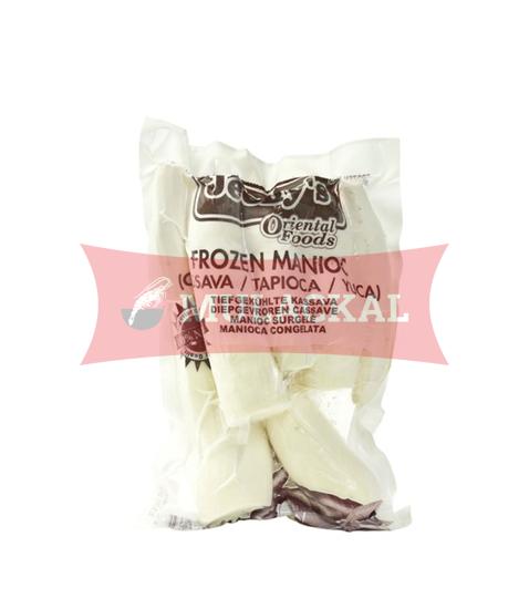 Cassava/Maniok 1kg