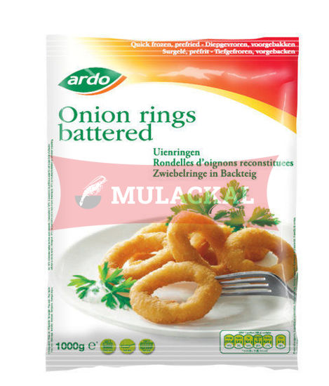ARDO Onionrings 1kg