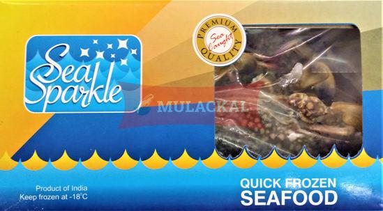 MULACKAL Crab whole 200+ 1kg