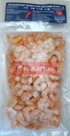 MULACKAL Cocktail Shrimps 80/120 500g