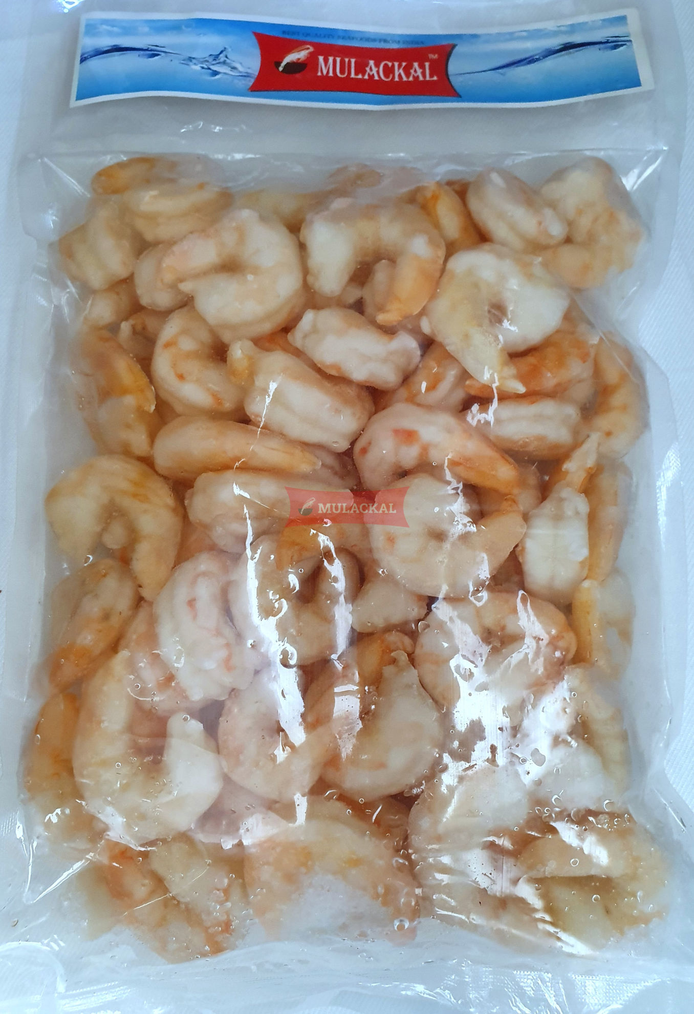 MULACKAL Cocktail Shrimps 10/20 1kg
