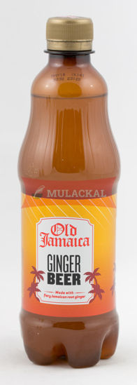 OLD JAMAICA Ginger Beer (alcohol free) 500ml