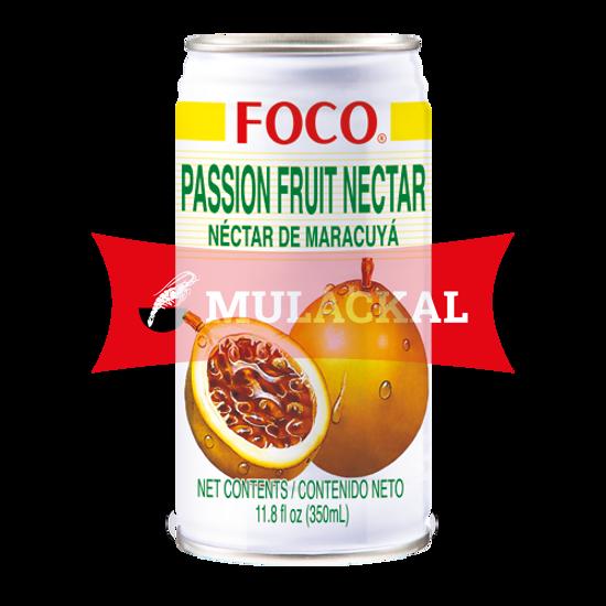 FOCO Passion Fruit Juice 350ml