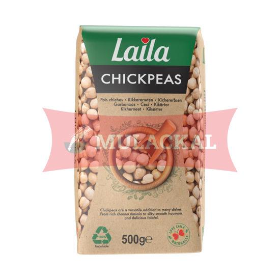 LAILA chickpeas 500g
