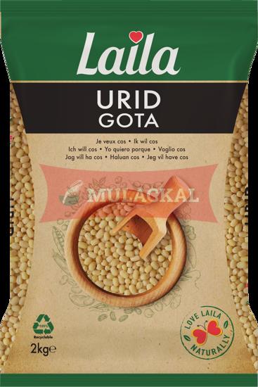 LAILA Urid Gota 2kg