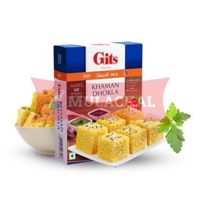 GITS Khaman Dhokla 500