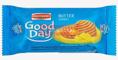 BRITANNIA Good Day Rich Butter Cookie 24x72g
