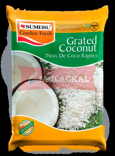 SUMERU Grated Coconut 28x454g