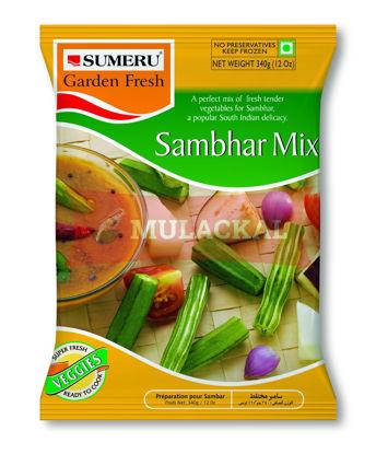 SUMERU Sambar Mix 24x340g