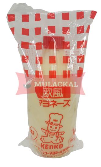 KENKO QP Mayonnaise Japan 20x500g