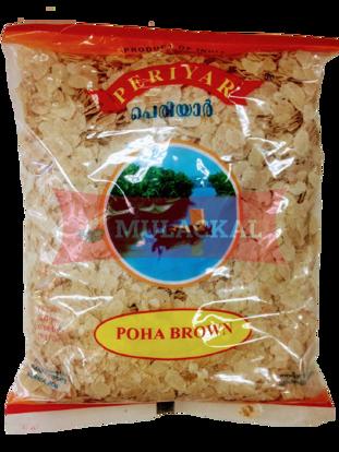 PERIYAR Rice Flakes Brown 20x300g
