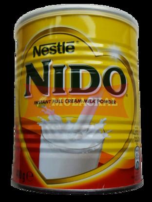NESTLE Nido Milk Powder 24x400g