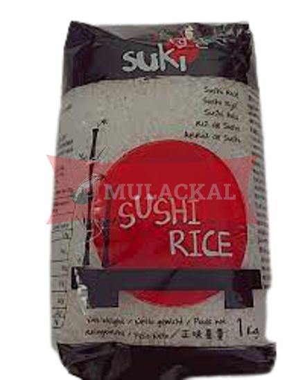 SUKI Sushi Rice 10x1Kg
