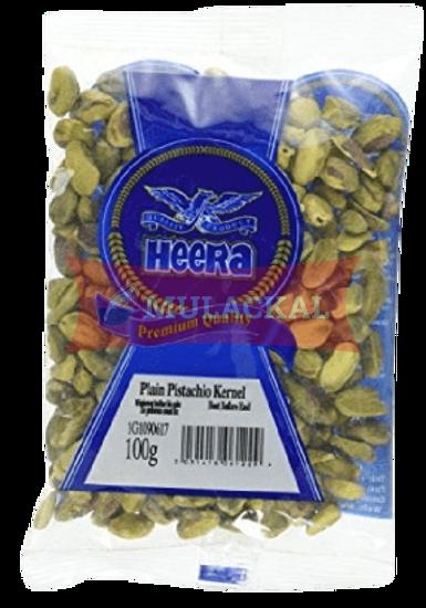 HEERA Pistachio Kernels 20x100g