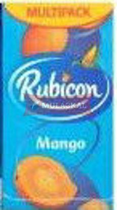RUBICON Mango Juice 27x288ml